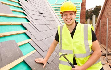 find trusted Finstown roofers in Orkney Islands