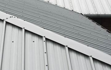 disadvantages of Finstown metal roofing