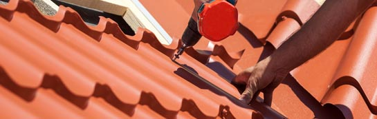 save on Finstown roof installation costs