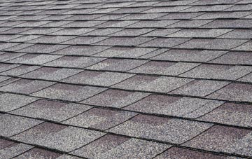 Finstown tiles for shallow pitch roofing