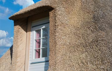 Finstown thatch roof disadvantages