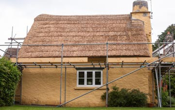 Finstown thatch roofing costs