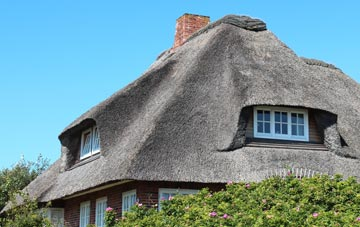 thatch roofing Finstown, Orkney Islands
