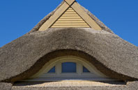 Finstown thatch roofing